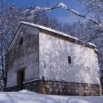manastir-ilinje